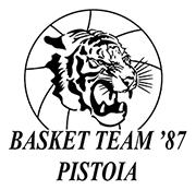 Basket Team 87 Pistoia